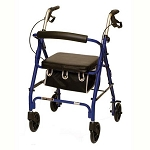 Alex Orthopedic Rollator With Loop Brakes