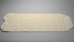 Alex Orthopedic Rubber Bath Mat