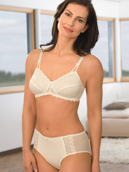 b85ecd2c84 Amoena Naomi Soft Cup with Lace