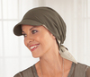 Amoena Jonquil Cap with Short Sash