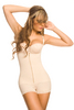 Titi Braless Body Shaper w/ Adjustable Straps
