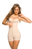 Titi Braless Body Shaper w/ Removable Straps - FINAL SALE