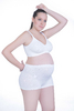 Annette Intimama Extremely Comfortable, Soft & Cute Pregnancy Boy Short