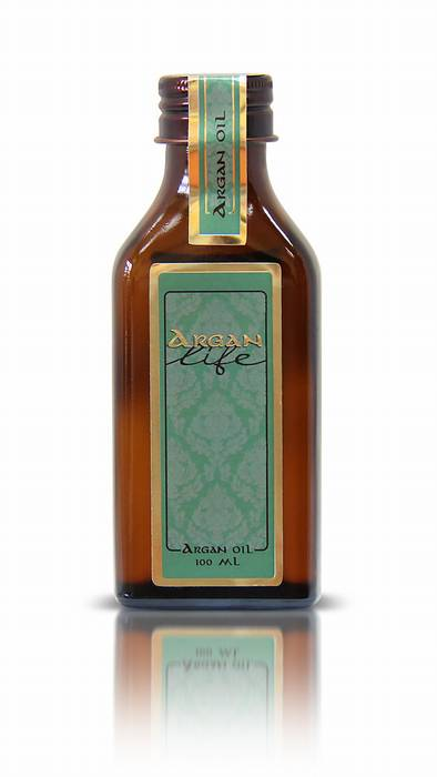 ArganLife Argan Moroccan Oil Professional Hair Treatment (6X More Argan Oil Than All Brands)