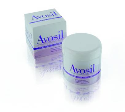 Avosil Scar Care Ointment (by Avocet)  - 12 Oz
