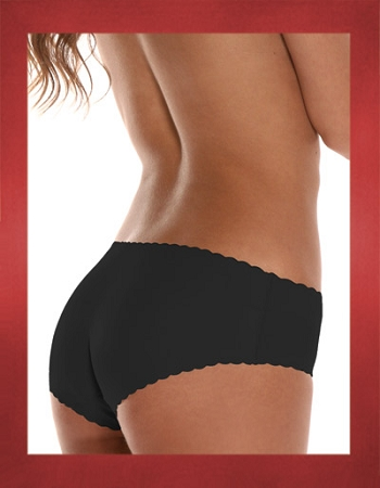 Bubbles Women's The Rio Padded Panty