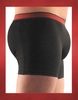 Bubbles THE JACKPOT! Men's Padded Butt Lift Brief (Back & Front Pads)