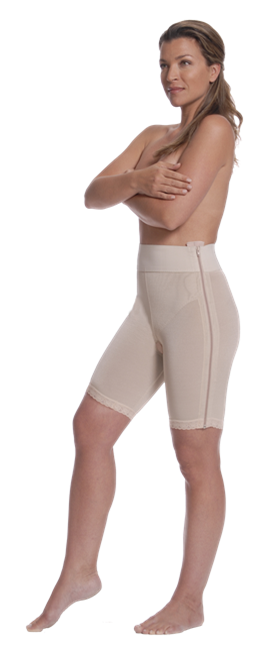 ClearPoint Above-Knee Girdle - Waist band