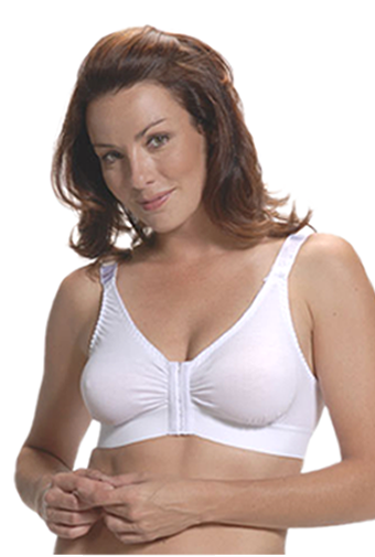 ClearPoint Cotton Adjustable Bra