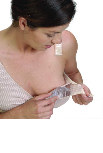 ClearPoint Prosthesis Bra