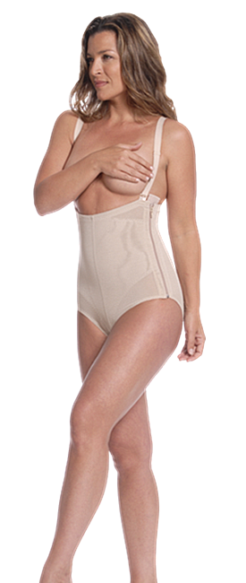 ClearPoint Torso Brief