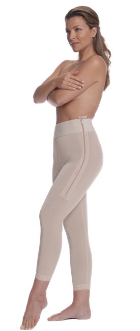 ClearPoint Below-Knee Girdle - Waist Band