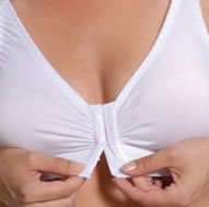 ClearPoint Cotton Comfort Bra