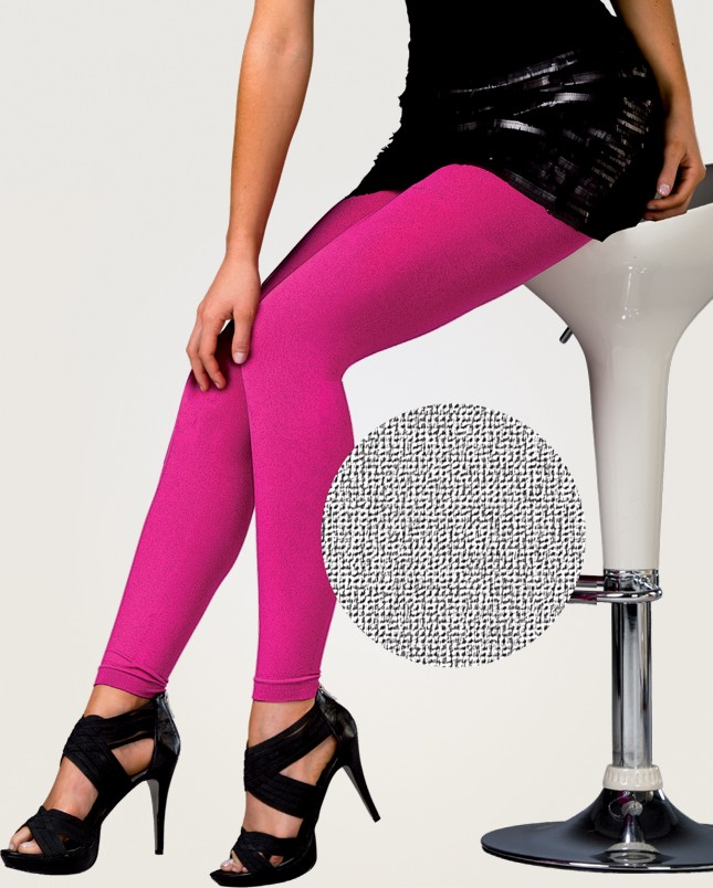 Co'Coon Basic Anti-Cellulite BioCrystal Infused Slimming & Shapewear Leggings