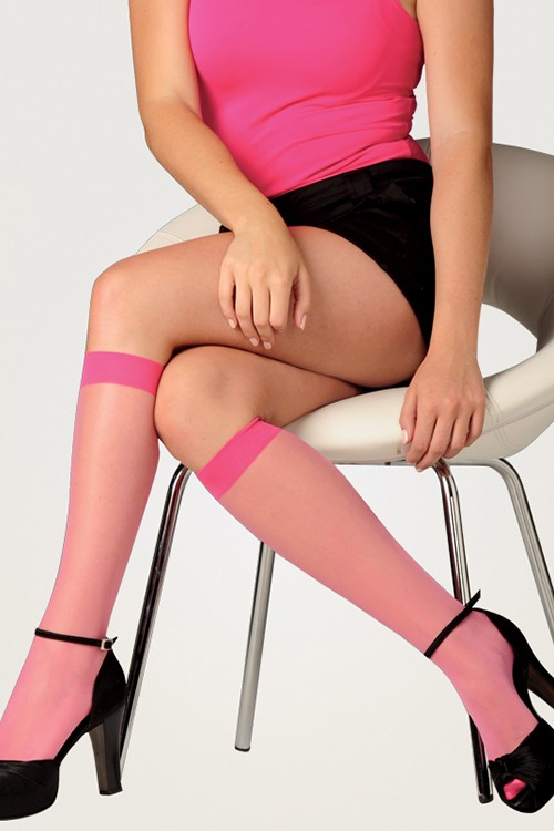 Co'Coon Knee High Leg Support Slimming & Shapewear Stockings (Denier 20)