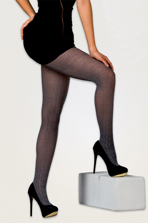 Co'Coon Tokio Anti-Cellulite BioCrystal Infused Slimming & Shapewear Pantyhose