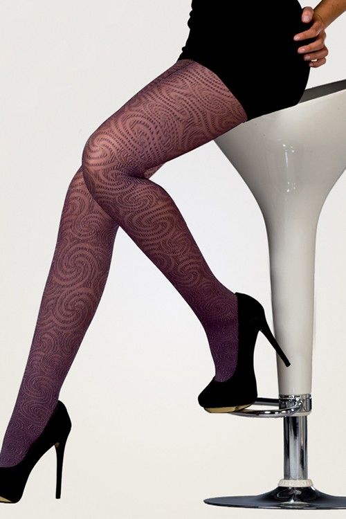 Co'Coon Victoria Anti-Cellulite BioCrystal Infused Slimming & Shapewear Pantyhose