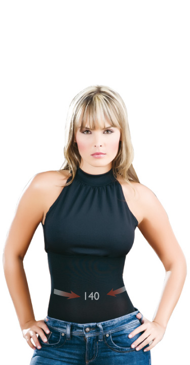 Co'Coon Bodies Sandra Reducer Shaping Shirt/Panty