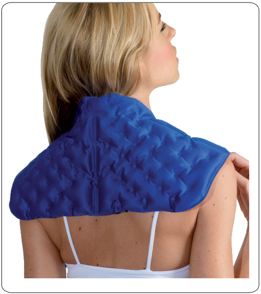 Cocoon Neck/Shoulders Cold Compress