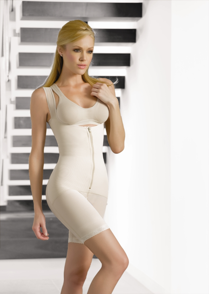 Co'Coon Powernet Max Juana Full Body Shaper
