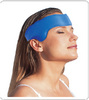 Cocoon Headache/Glacial Migraine Cold Compress (Blue)