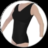 ContourMD Brief-Style Compression Body Shaper (Closed Crotch & Side Zipper) - Stage 1 (32Z-BBSWZIPP)
