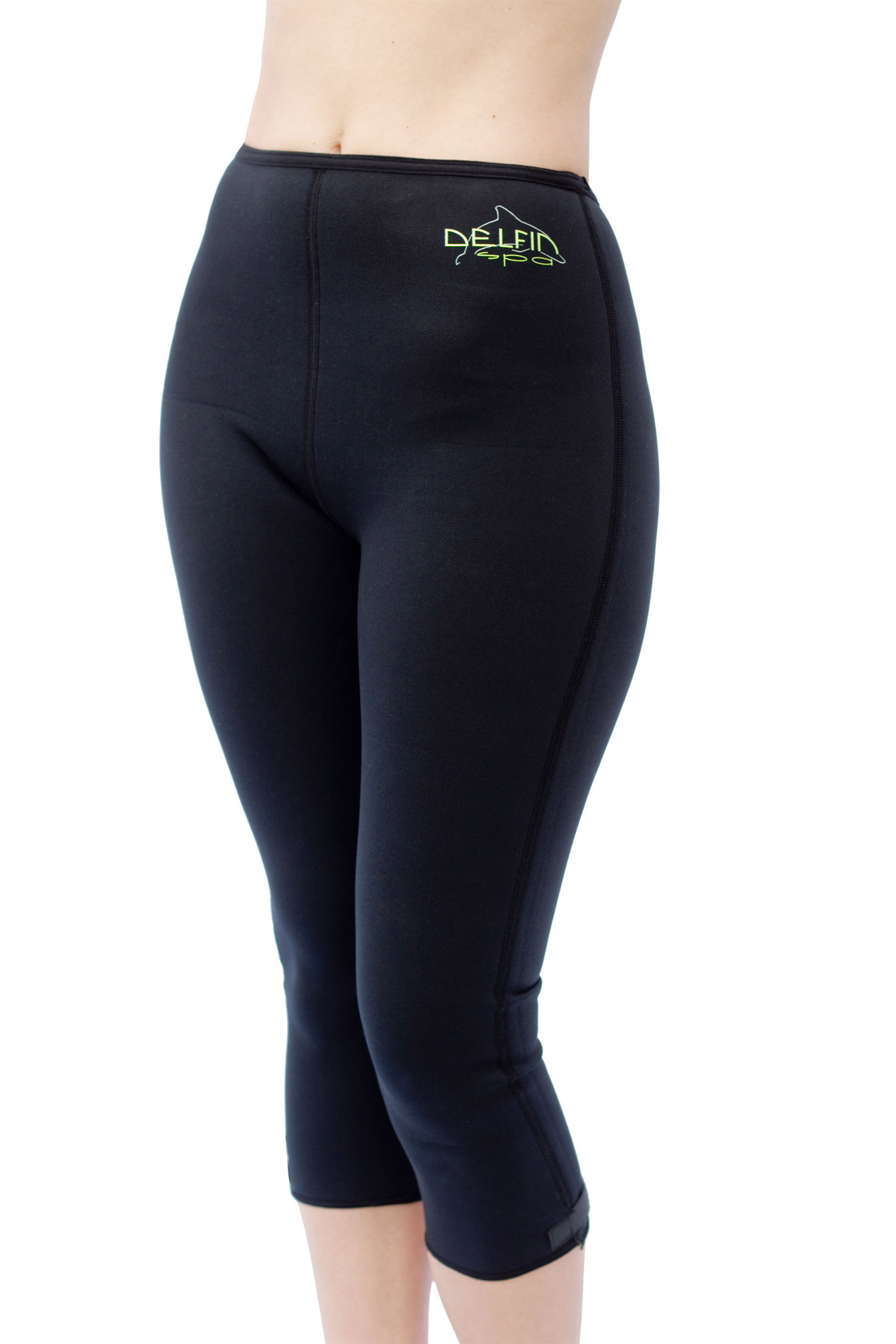 Delfin Spa Bio-Ceramic Anti Cellulite Capris