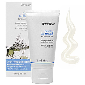 DermaNew Calming Gel Mask