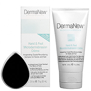 DermaNew Hand Foot MDC w/callous attachment