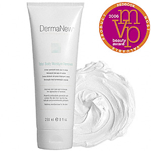 DermaNew Total Body Moisture Renewal