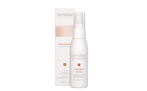 DermaNew Acne Active Hydrator