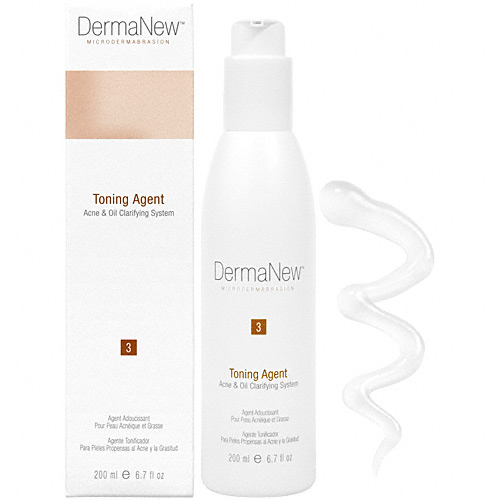 DermaNew Acne Toning Agent