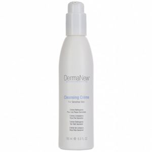 DermaNew Sensitive Cleansing Crème