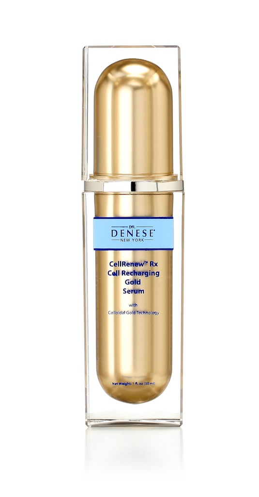 Dr. Denese Cell Renew Rx Cell Recharging Gold Serum (with Colloidal Gold Technology)