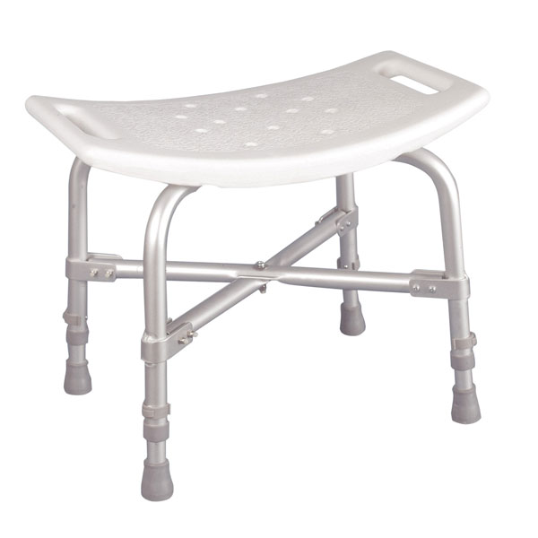 Drive Bariatric Heavy Duty Bath Bench- Without Backrest