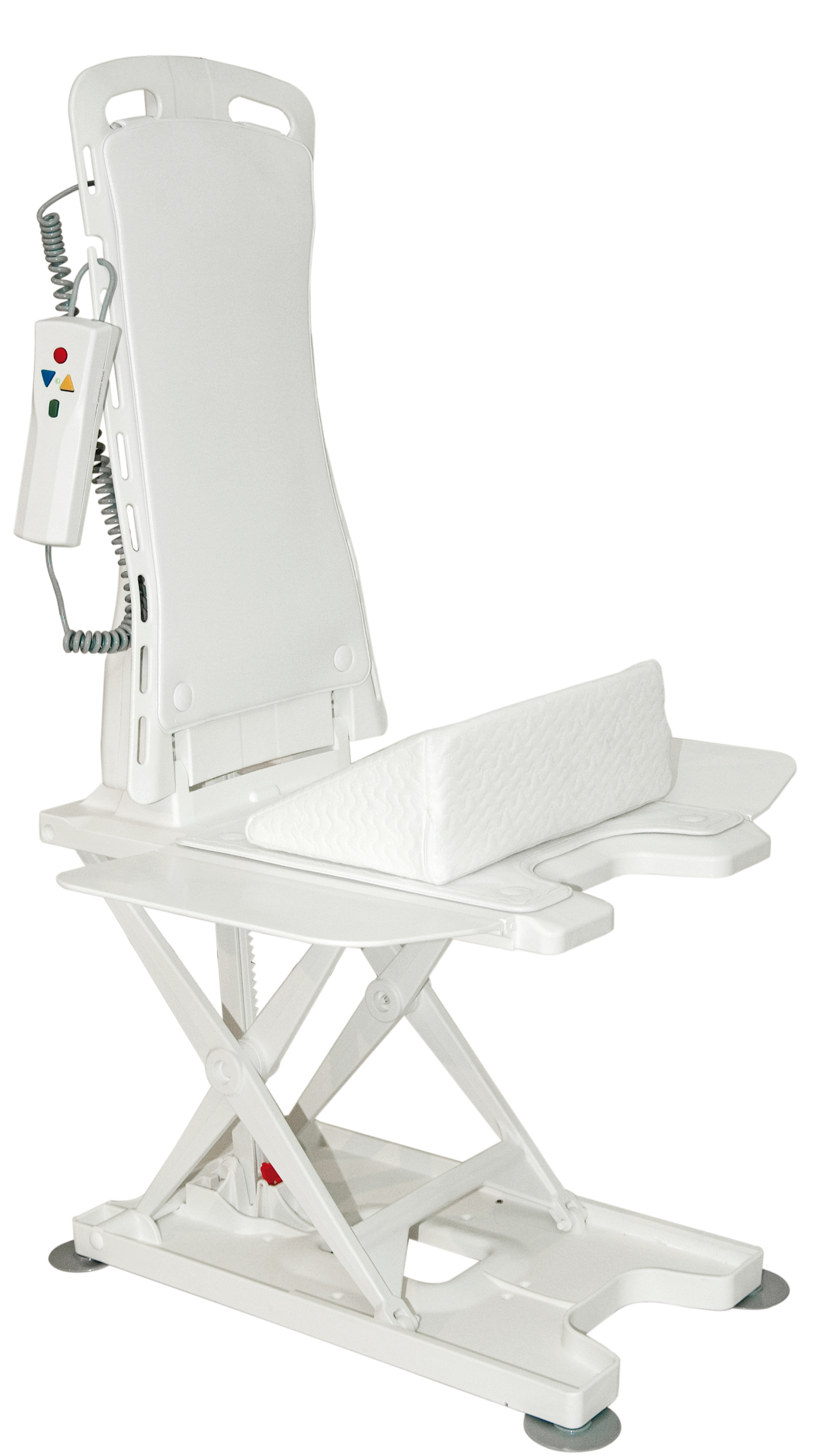 Drive Bellavita Auto Bath Tub Chair Seat Lift, Drive Medical ...