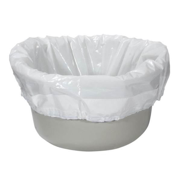 Drive Commode Pail Liner