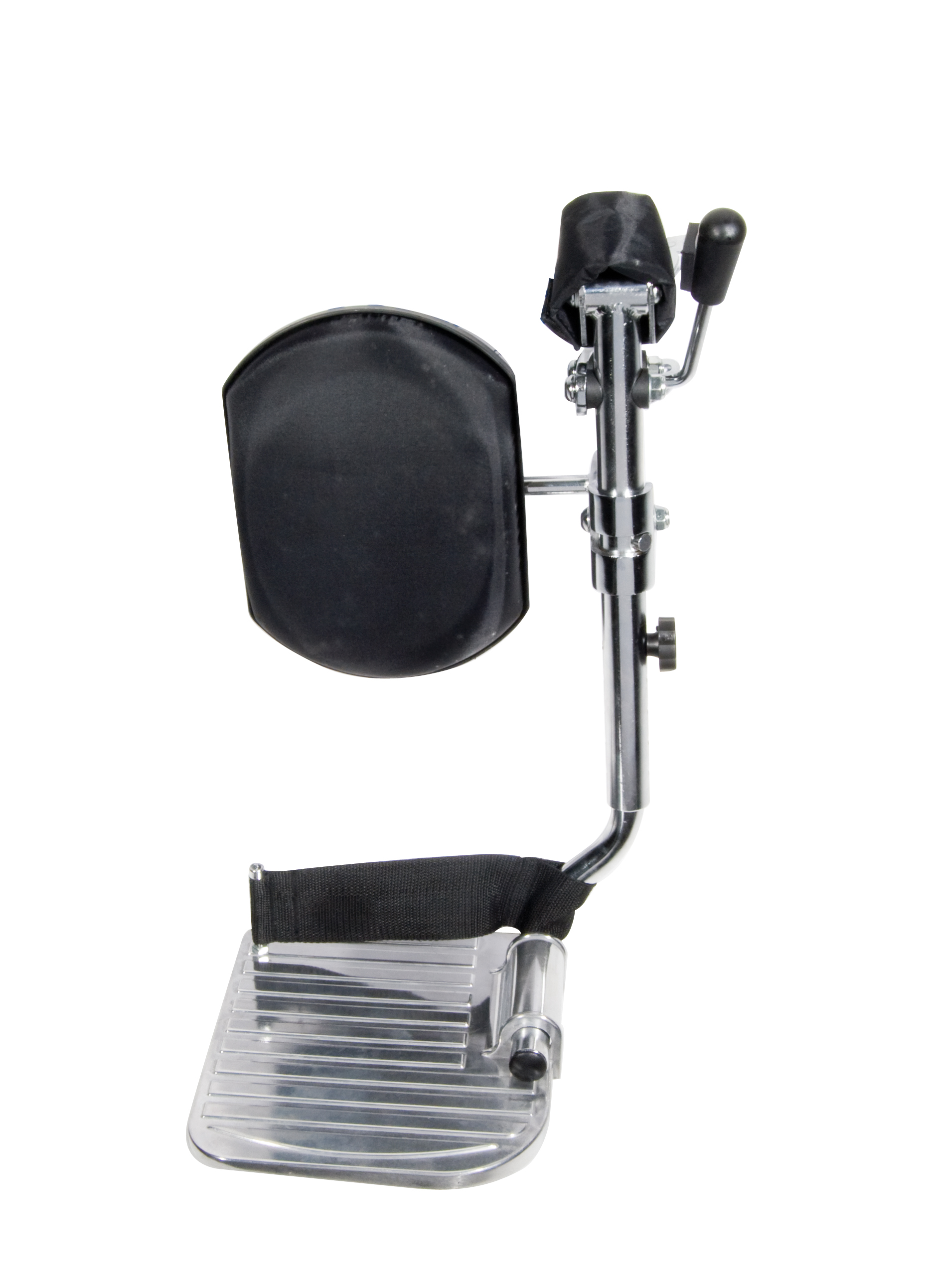 Drive Elevating Front Rigging for Sentra Heavy Duty Wheelchair- Elevating Leg rest