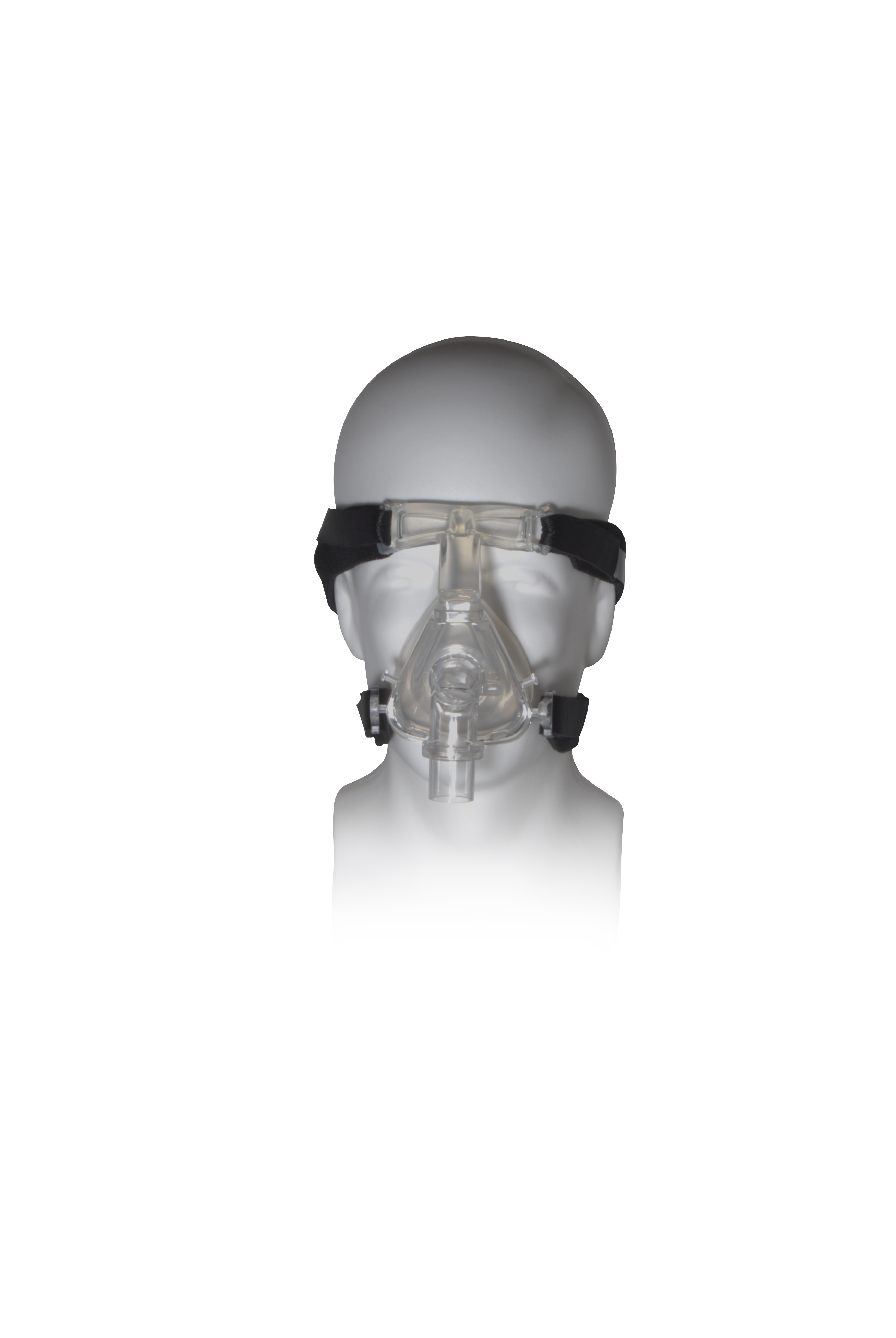 Drive Extreme Comfort Nasal CPAP Mask with Head Gear