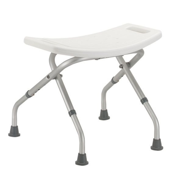 Drive Folding Bath Bench- Without Backrest