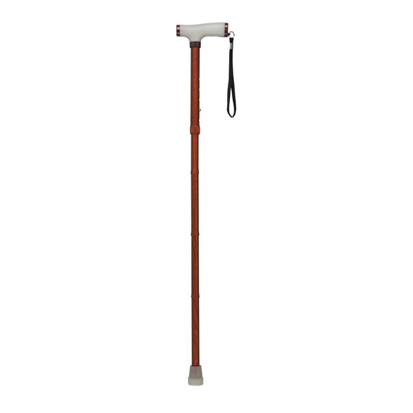Drive Folding Canes with Glow Grip Handle