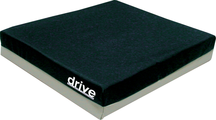 Drive Gel Foam Wheelchair Seat Cushion