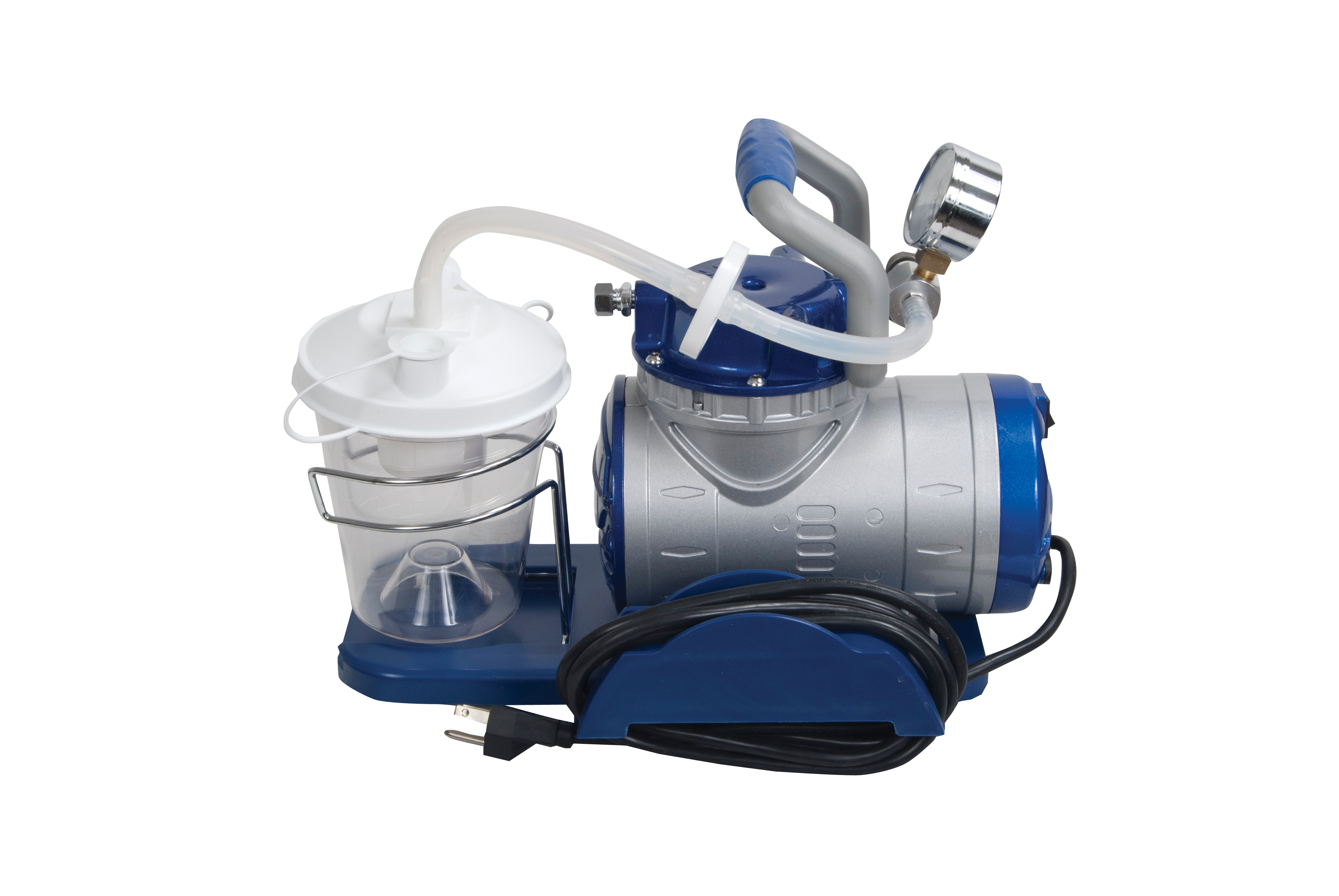 Drive Heavy Duty Suction Machine