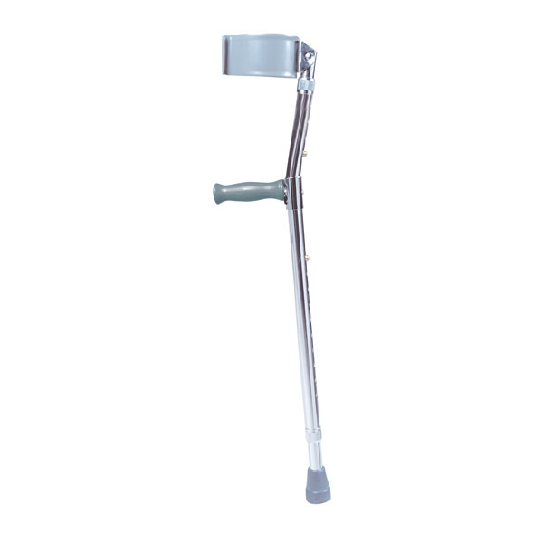 Drive Lightweight Walking Forearm Crutches