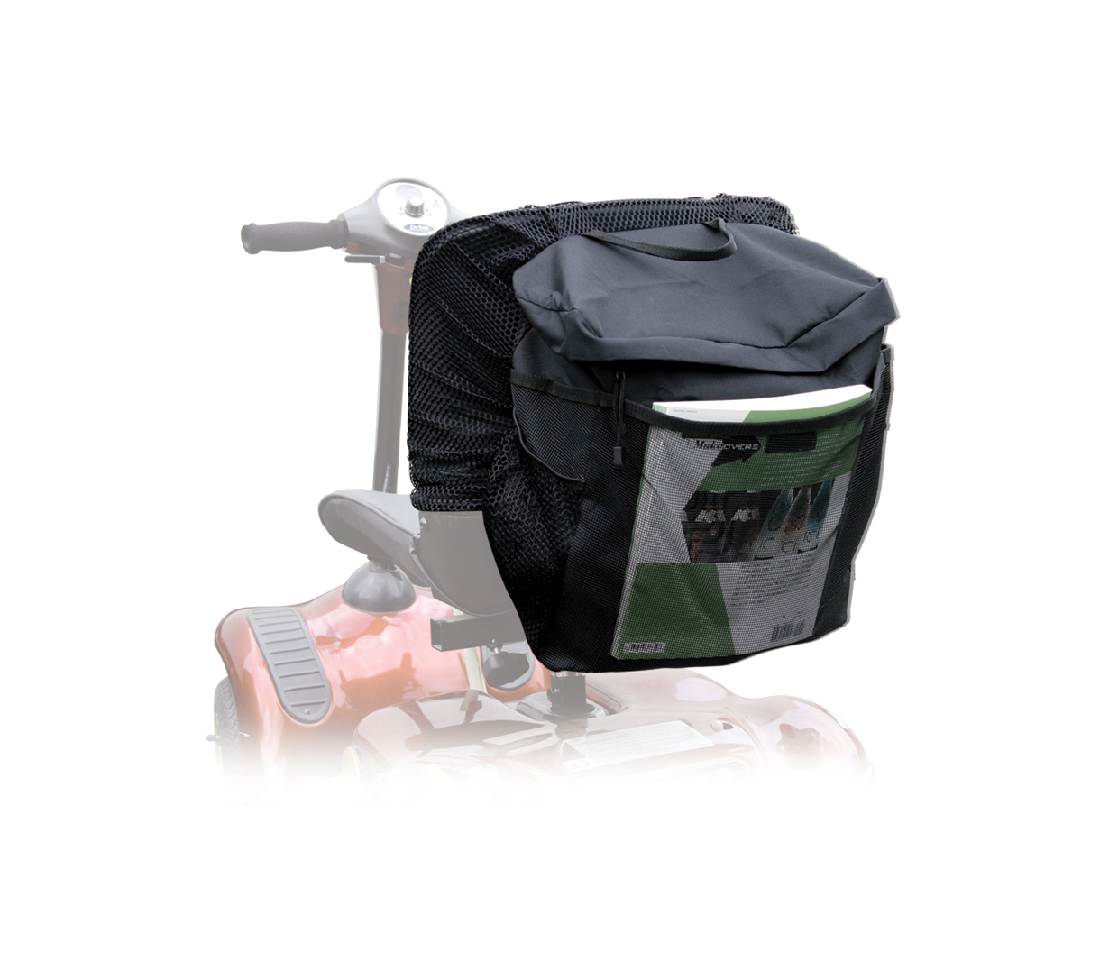 Drive Power Scooter Nylon Carry Bag