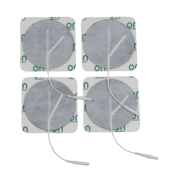 Drive Round Electrodes for TENS Unit