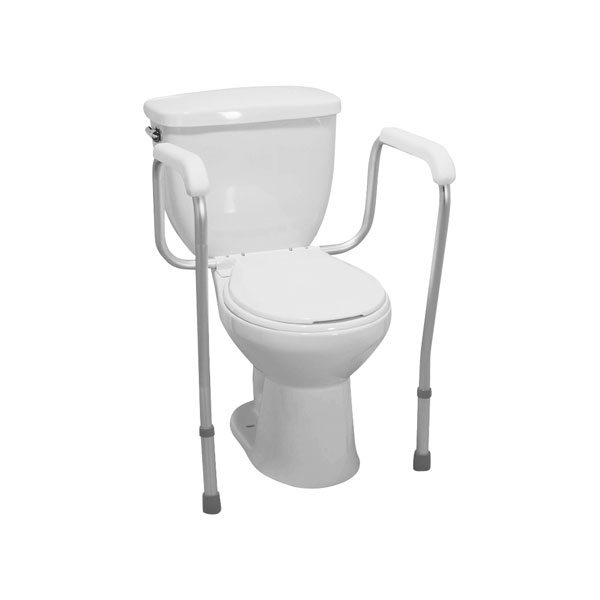 Drive Toilet Safety Frame -