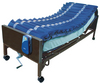 "Drive 5"" Med Aire Low Air Loss Mattress Overlay System with APP"