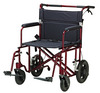 Drive Bariatric Transport Chair