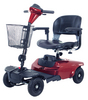 Drive Bobcat 4 Wheel Compact Scooter